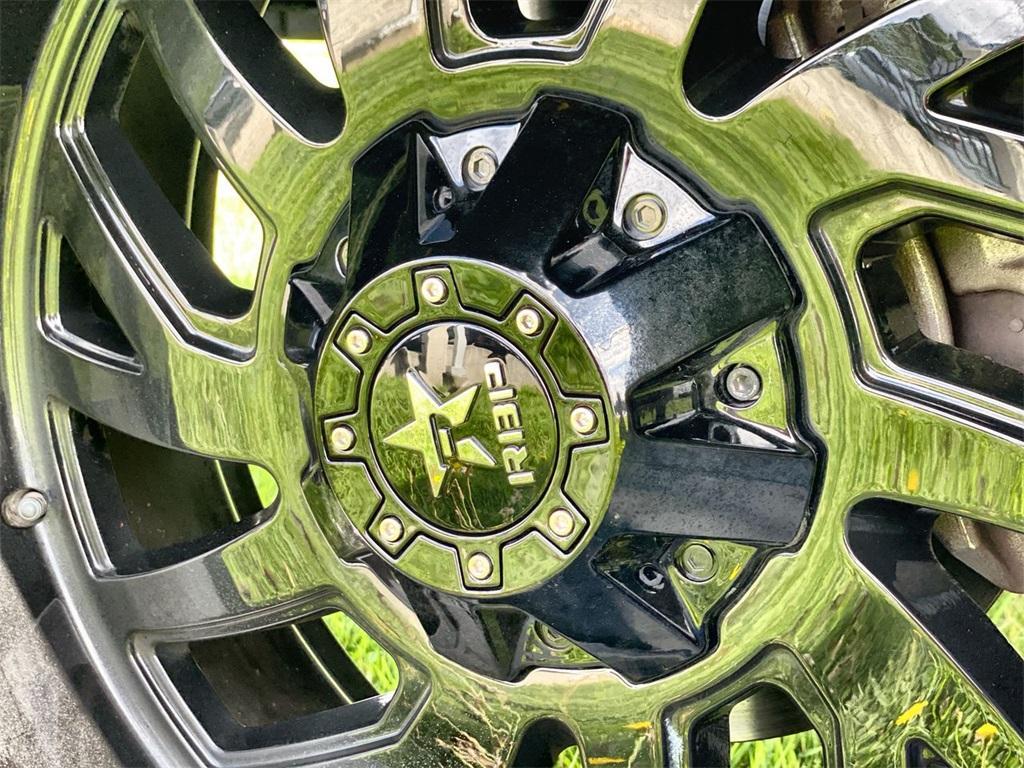 Used 2019 Ram 1500 Classic SLT for sale $39,999 at Gravity Autos Marietta in Marietta GA 30060 48