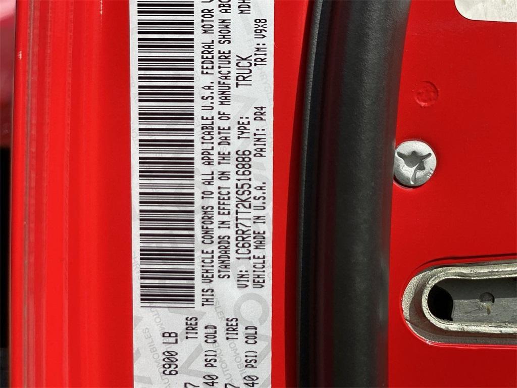Used 2019 Ram 1500 Classic SLT for sale $39,999 at Gravity Autos Marietta in Marietta GA 30060 49