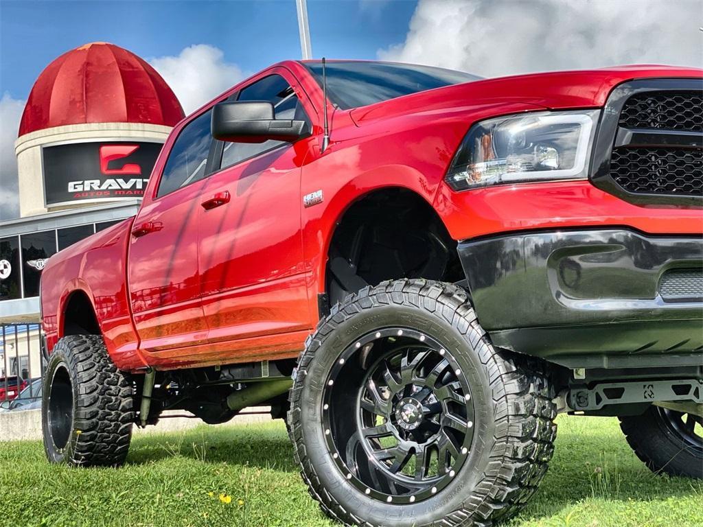 Used 2019 Ram 1500 Classic SLT for sale $39,999 at Gravity Autos Marietta in Marietta GA 30060 50