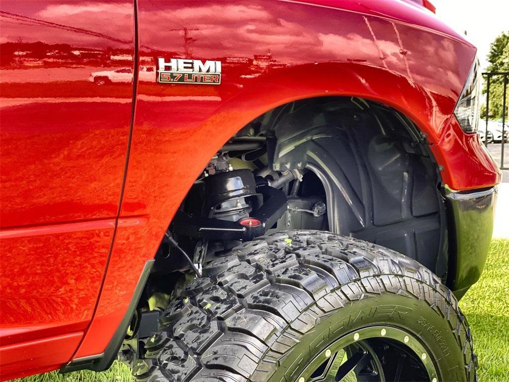 Used 2019 Ram 1500 Classic SLT for sale $39,999 at Gravity Autos Marietta in Marietta GA 30060 51