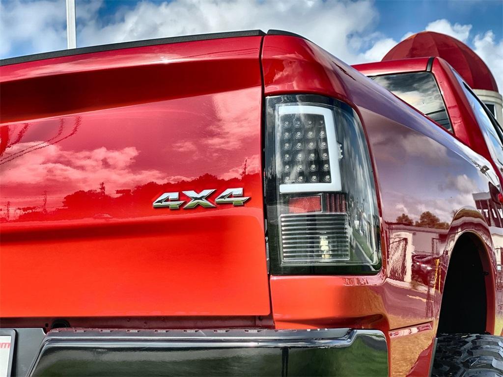 Used 2019 Ram 1500 Classic SLT for sale $39,999 at Gravity Autos Marietta in Marietta GA 30060 9