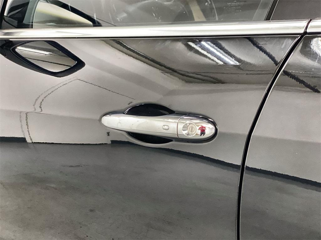 Used 2015 Maserati Ghibli S Q4 for sale $32,985 at Gravity Autos Marietta in Marietta GA 30060 12
