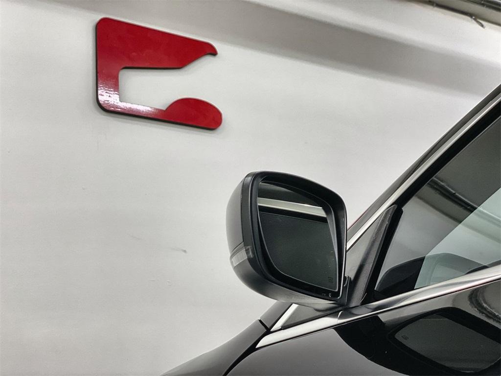 Used 2015 Maserati Ghibli S Q4 for sale $32,985 at Gravity Autos Marietta in Marietta GA 30060 13
