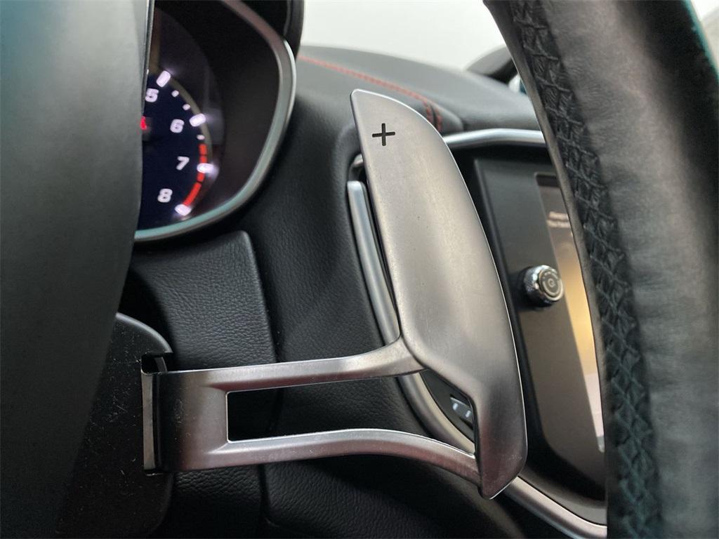 Used 2015 Maserati Ghibli S Q4 for sale $32,985 at Gravity Autos Marietta in Marietta GA 30060 22