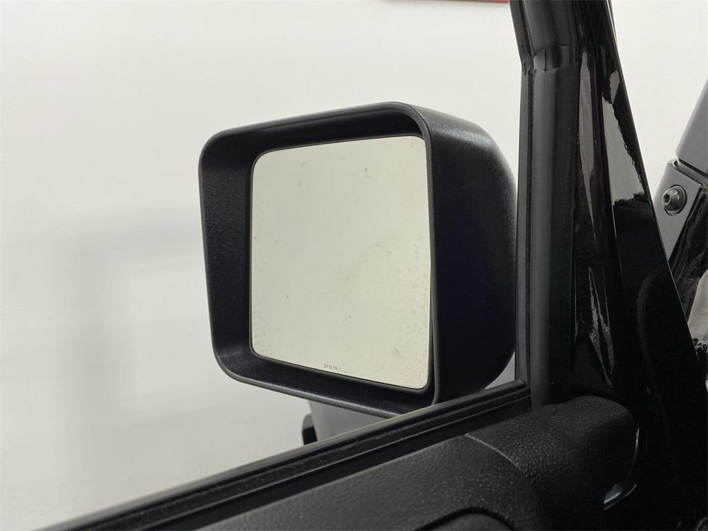 Used 2017 Jeep Wrangler Sport for sale $31,444 at Gravity Autos Marietta in Marietta GA 30060 18