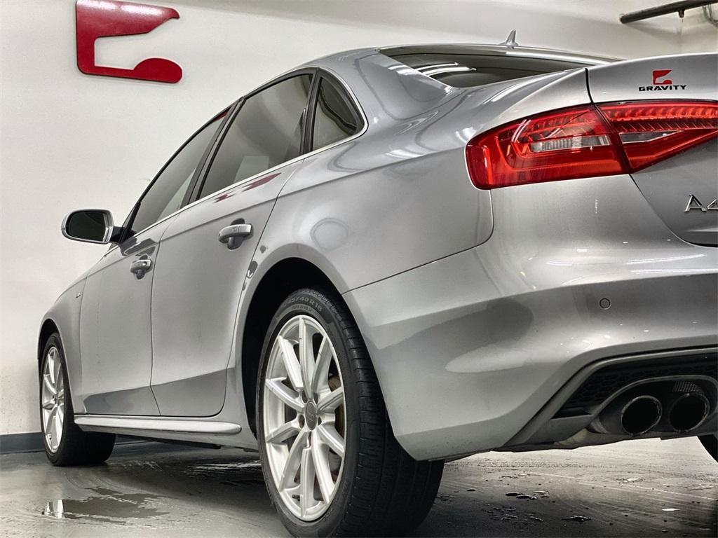 Used 2016 Audi A4 2.0T Premium Plus for sale $23,888 at Gravity Autos Marietta in Marietta GA 30060 11