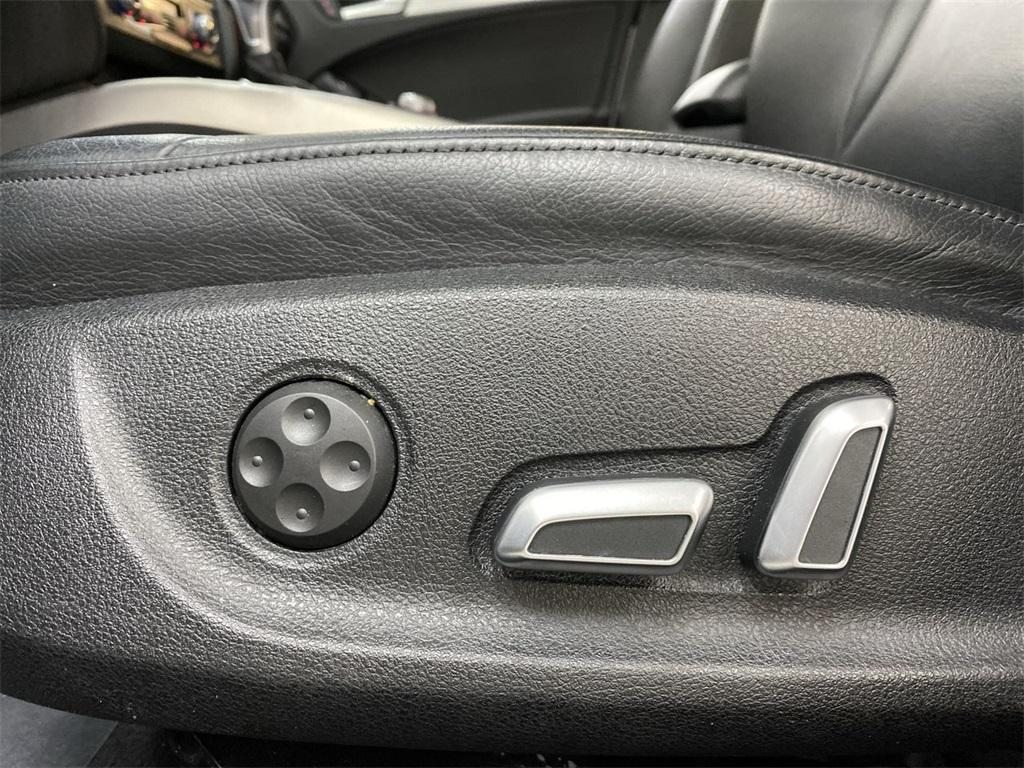 Used 2016 Audi A4 2.0T Premium Plus for sale $23,888 at Gravity Autos Marietta in Marietta GA 30060 16