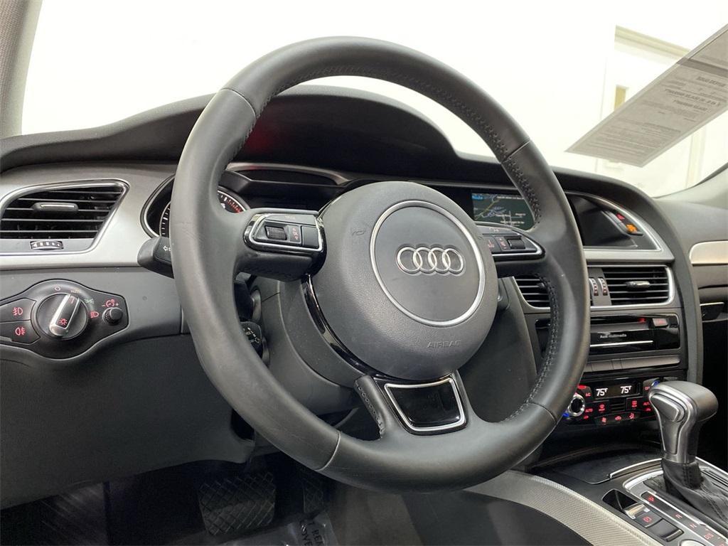Used 2016 Audi A4 2.0T Premium Plus for sale $23,888 at Gravity Autos Marietta in Marietta GA 30060 22