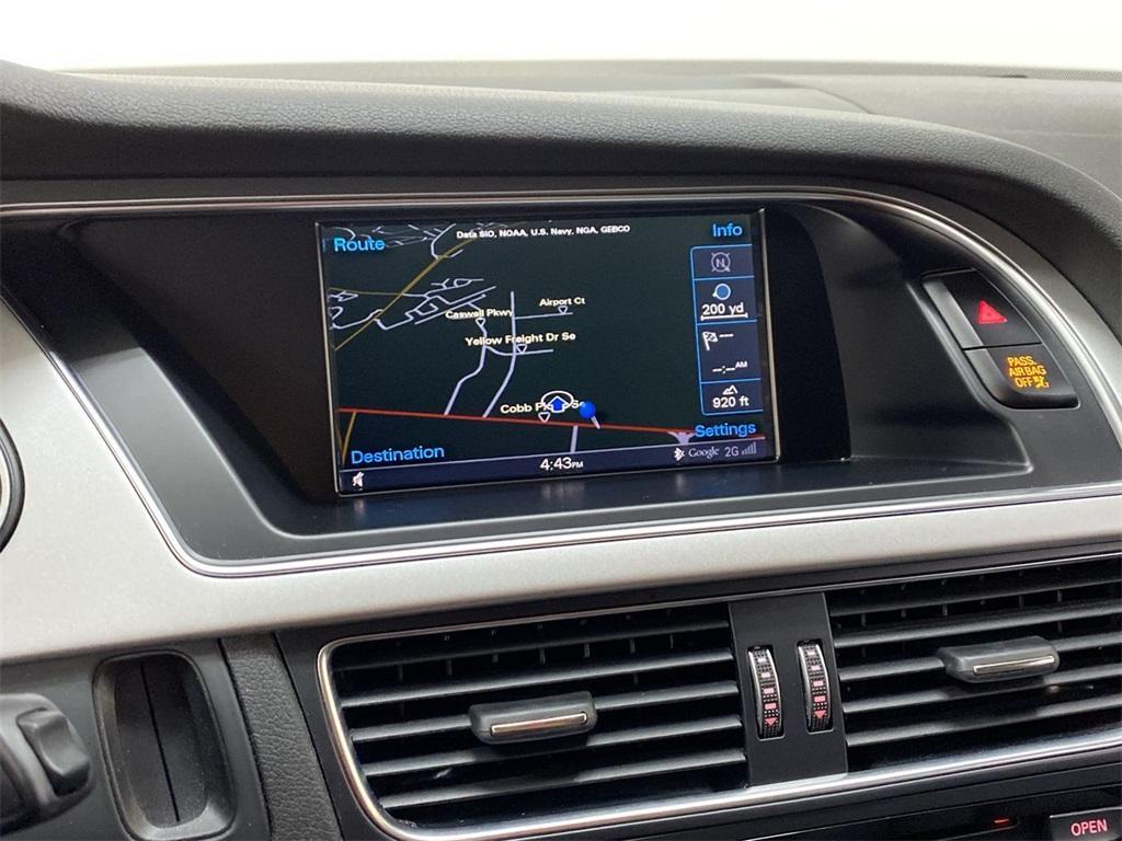 Used 2016 Audi A4 2.0T Premium Plus for sale $23,888 at Gravity Autos Marietta in Marietta GA 30060 28