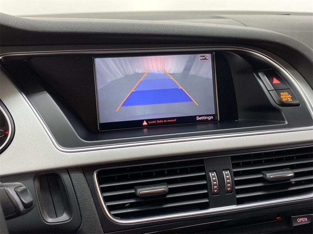 Used 2016 Audi A4 2.0T Premium Plus for sale $23,888 at Gravity Autos Marietta in Marietta GA 30060 29