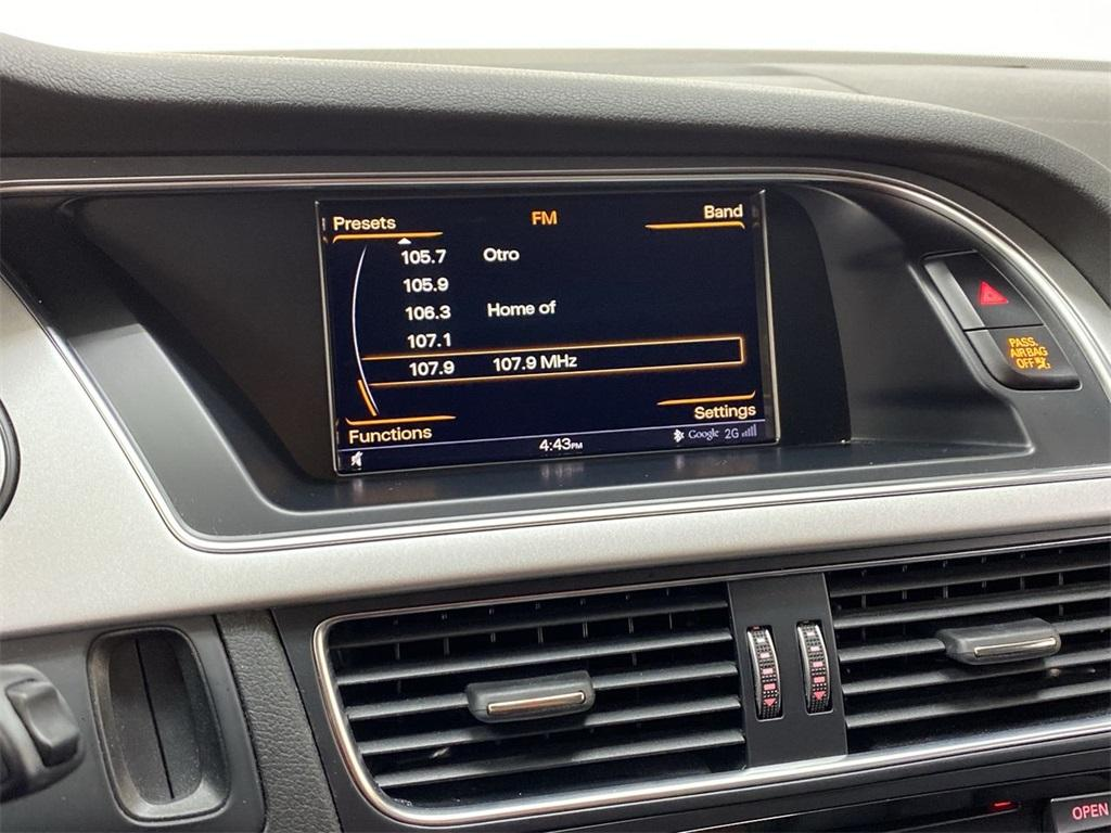Used 2016 Audi A4 2.0T Premium Plus for sale $23,888 at Gravity Autos Marietta in Marietta GA 30060 30