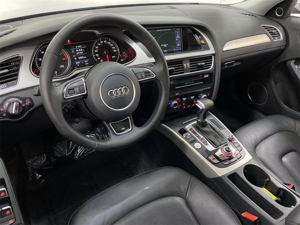Used 2016 Audi A4 2.0T Premium Plus for sale $23,888 at Gravity Autos Marietta in Marietta GA 30060 36