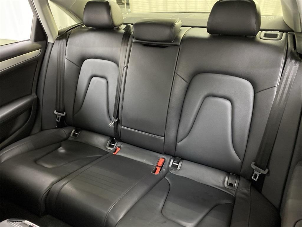 Used 2016 Audi A4 2.0T Premium Plus for sale $23,888 at Gravity Autos Marietta in Marietta GA 30060 37
