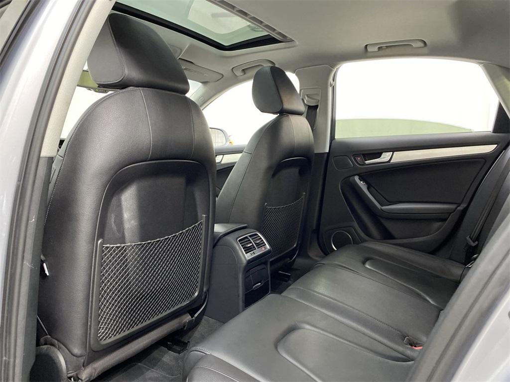 Used 2016 Audi A4 2.0T Premium Plus for sale $23,888 at Gravity Autos Marietta in Marietta GA 30060 38