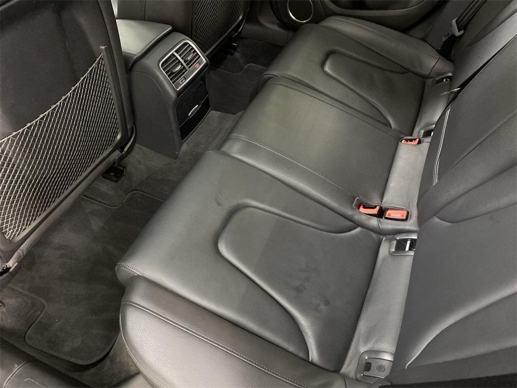 Used 2016 Audi A4 2.0T Premium Plus for sale $23,888 at Gravity Autos Marietta in Marietta GA 30060 39