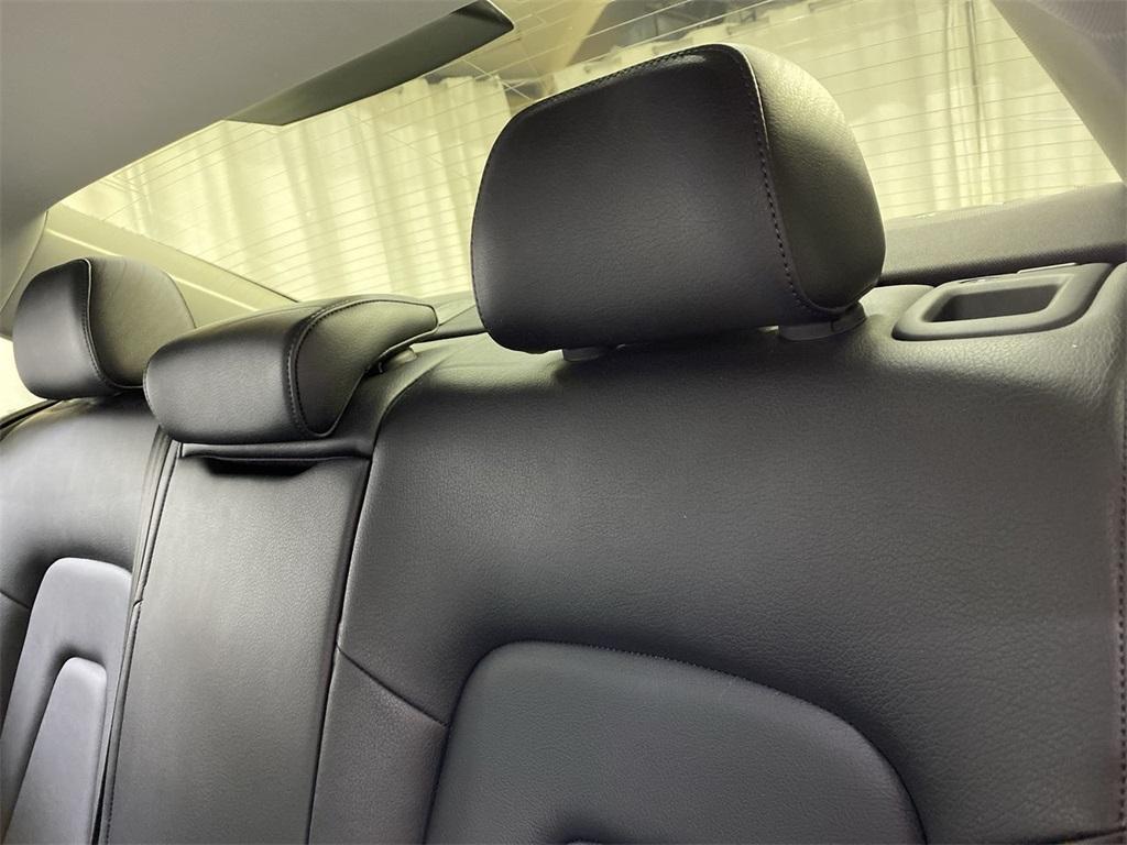 Used 2016 Audi A4 2.0T Premium Plus for sale $23,888 at Gravity Autos Marietta in Marietta GA 30060 40