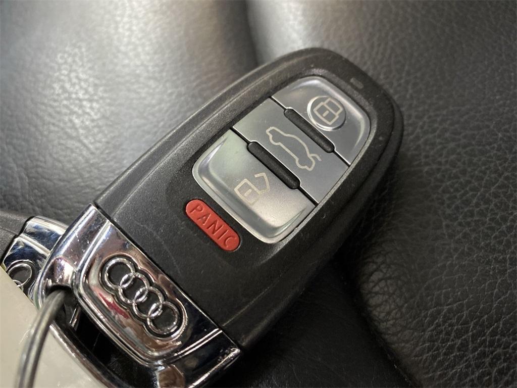 Used 2016 Audi A4 2.0T Premium Plus for sale $23,888 at Gravity Autos Marietta in Marietta GA 30060 43