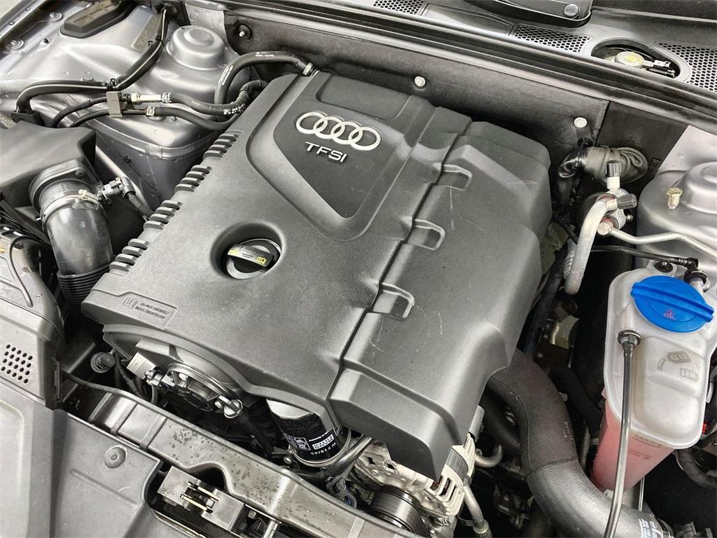 Used 2016 Audi A4 2.0T Premium Plus for sale $23,888 at Gravity Autos Marietta in Marietta GA 30060 45