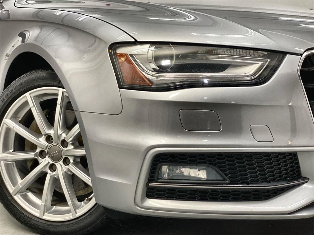Used 2016 Audi A4 2.0T Premium Plus for sale $23,888 at Gravity Autos Marietta in Marietta GA 30060 8