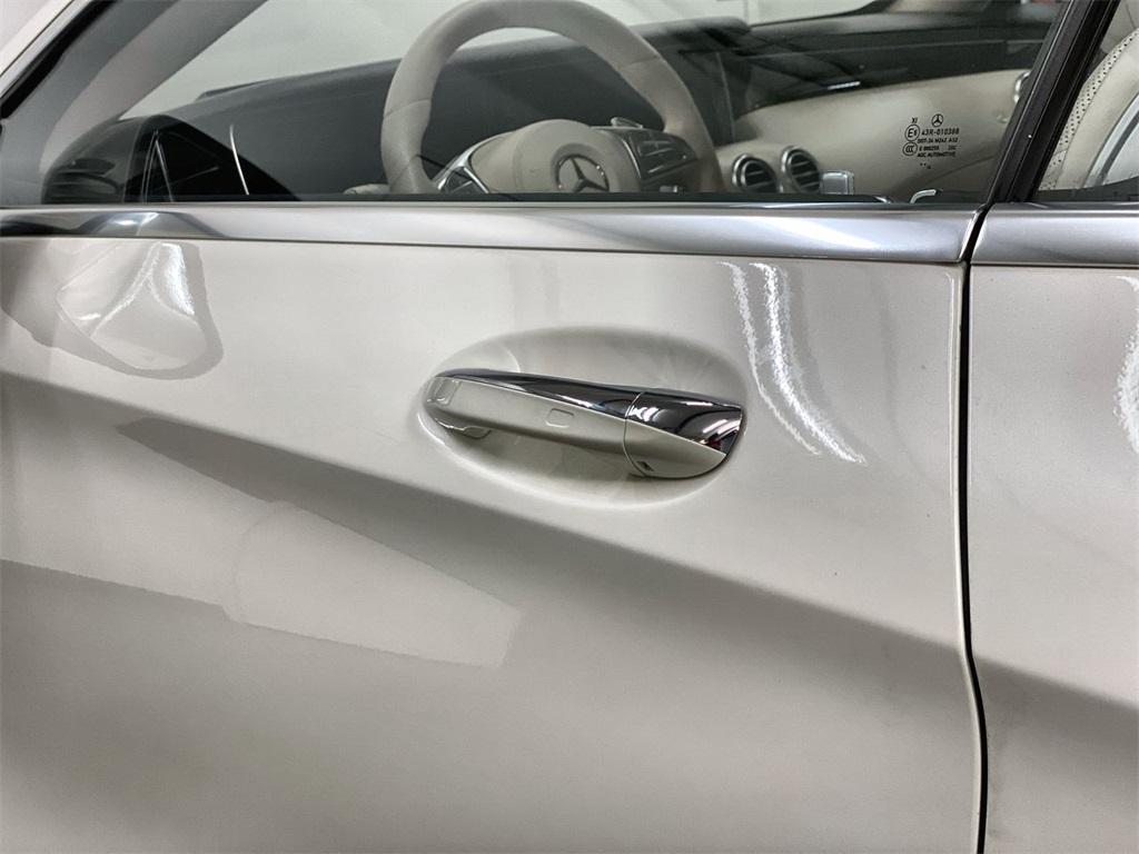 Used 2015 Mercedes-Benz S-Class S 63 AMG for sale $71,590 at Gravity Autos Marietta in Marietta GA 30060 12