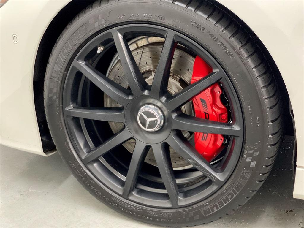 Used 2015 Mercedes-Benz S-Class S 63 AMG for sale $71,590 at Gravity Autos Marietta in Marietta GA 30060 14