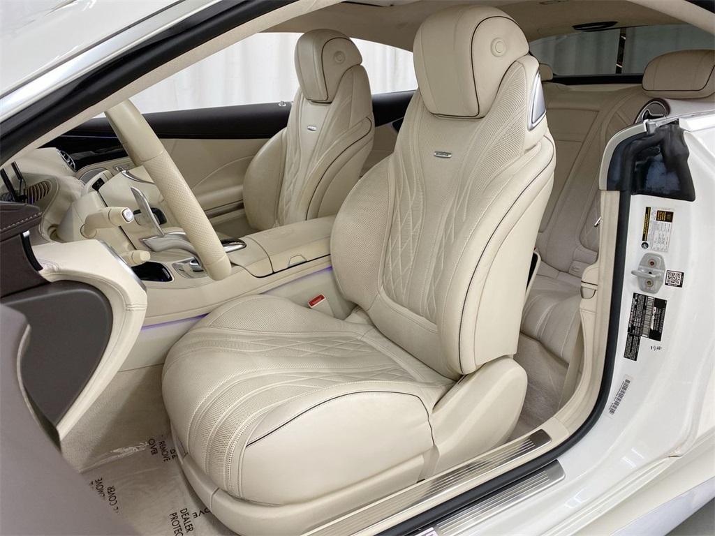 Used 2015 Mercedes-Benz S-Class S 63 AMG for sale $71,590 at Gravity Autos Marietta in Marietta GA 30060 15