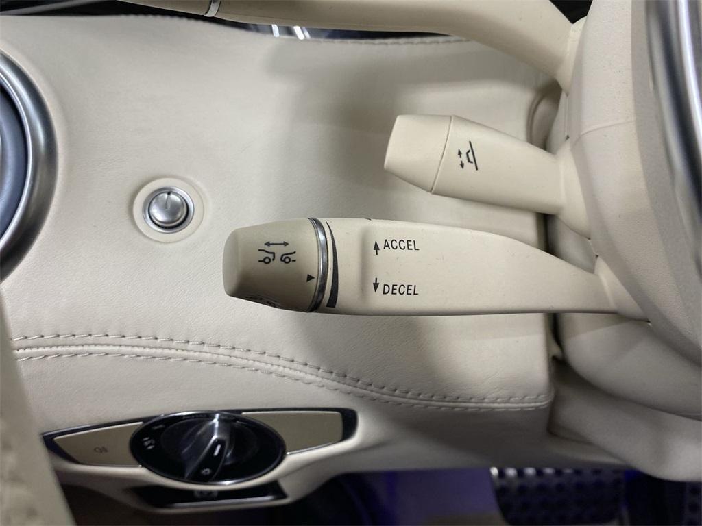 Used 2015 Mercedes-Benz S-Class S 63 AMG for sale $71,590 at Gravity Autos Marietta in Marietta GA 30060 24
