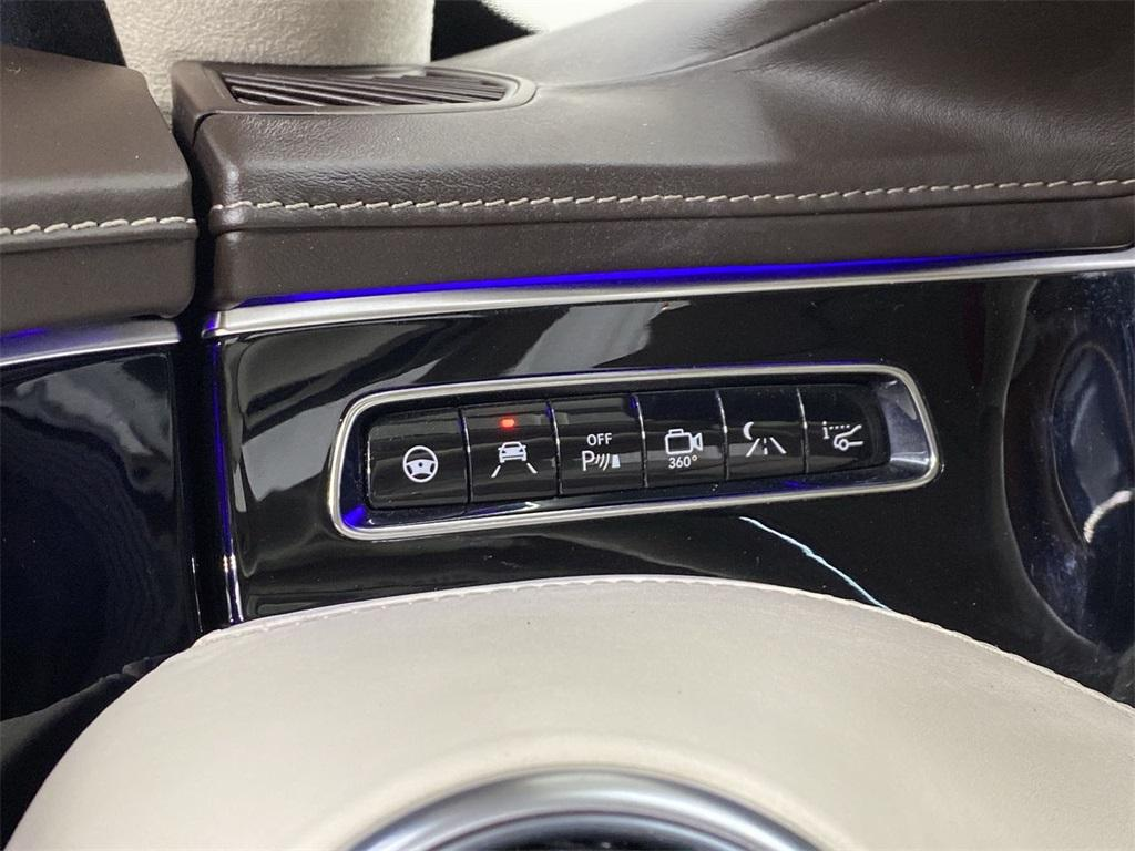 Used 2015 Mercedes-Benz S-Class S 63 AMG for sale $71,590 at Gravity Autos Marietta in Marietta GA 30060 29