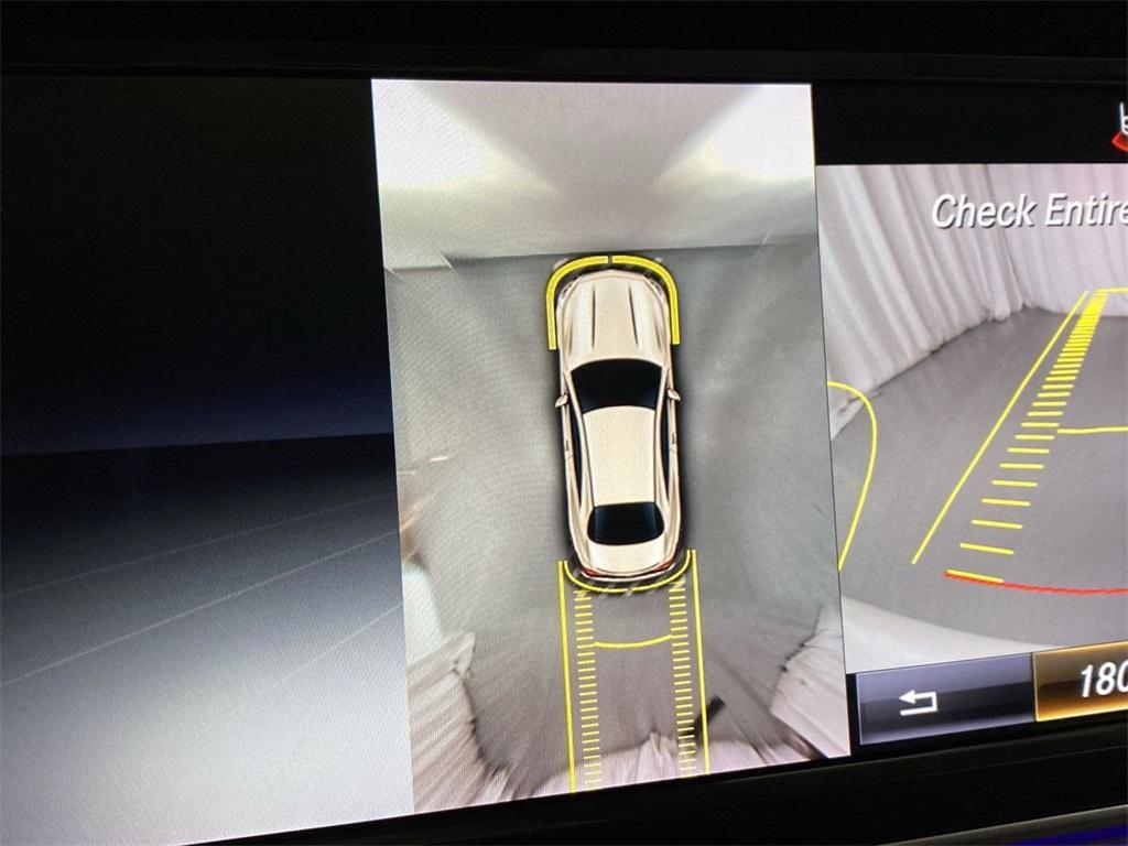 Used 2015 Mercedes-Benz S-Class S 63 AMG for sale $71,590 at Gravity Autos Marietta in Marietta GA 30060 33