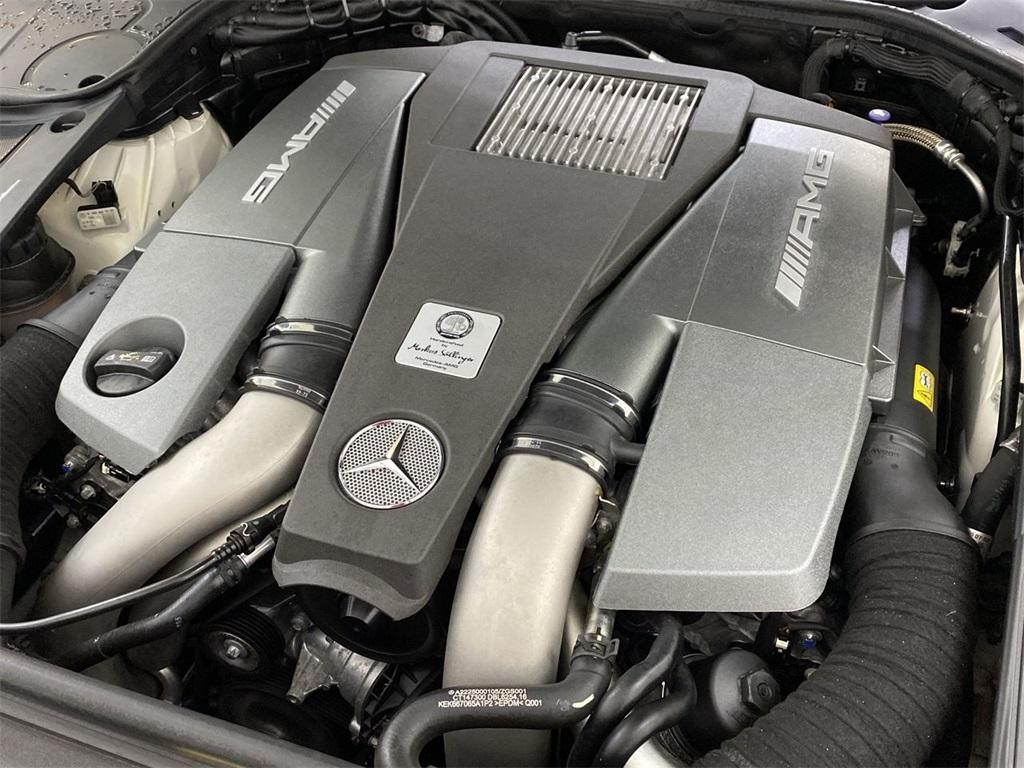 Used 2015 Mercedes-Benz S-Class S 63 AMG for sale $71,590 at Gravity Autos Marietta in Marietta GA 30060 53