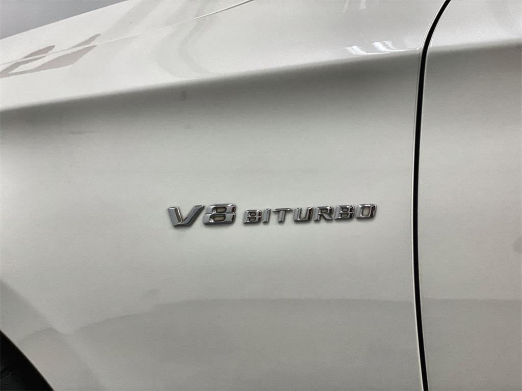 Used 2015 Mercedes-Benz S-Class S 63 AMG for sale $71,590 at Gravity Autos Marietta in Marietta GA 30060 55