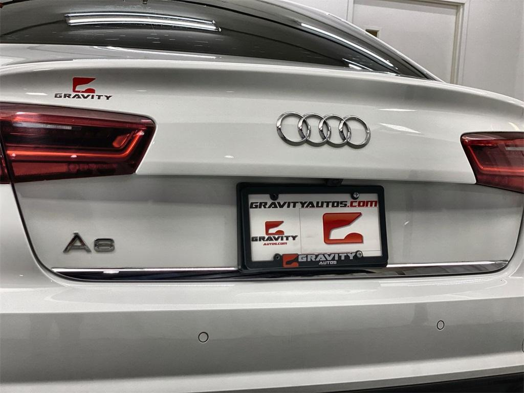 Used 2018 Audi A6 2.0T for sale $27,888 at Gravity Autos Marietta in Marietta GA 30060 10