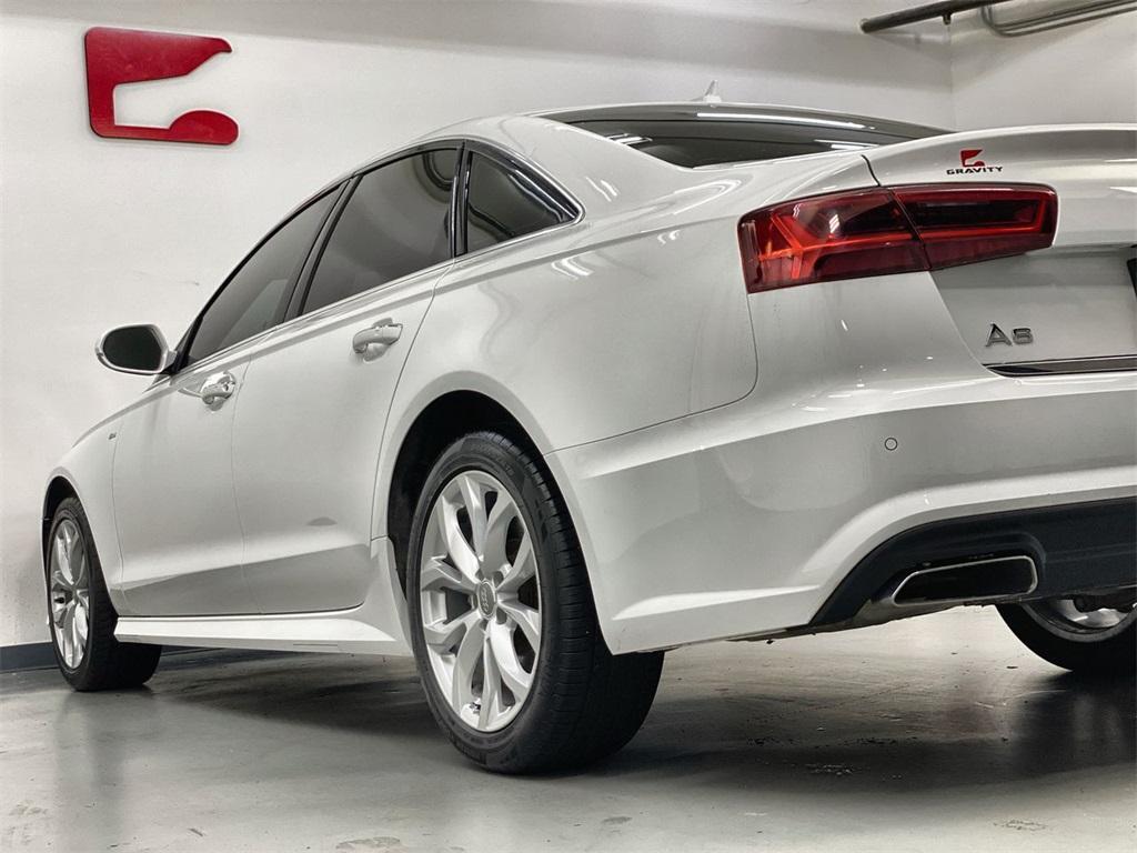 Used 2018 Audi A6 2.0T for sale $27,888 at Gravity Autos Marietta in Marietta GA 30060 11