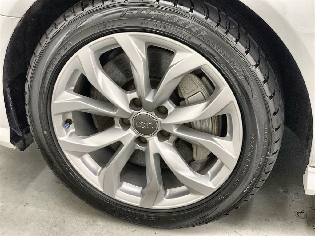 Used 2018 Audi A6 2.0T for sale $27,888 at Gravity Autos Marietta in Marietta GA 30060 14