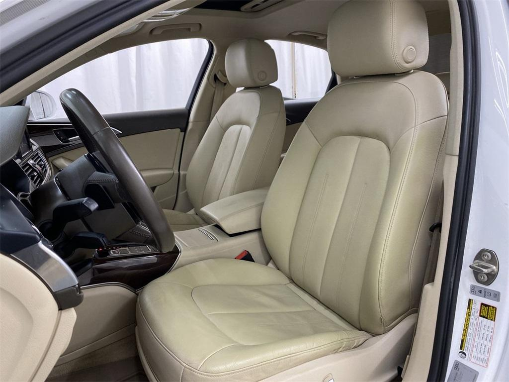 Used 2018 Audi A6 2.0T for sale $27,888 at Gravity Autos Marietta in Marietta GA 30060 15
