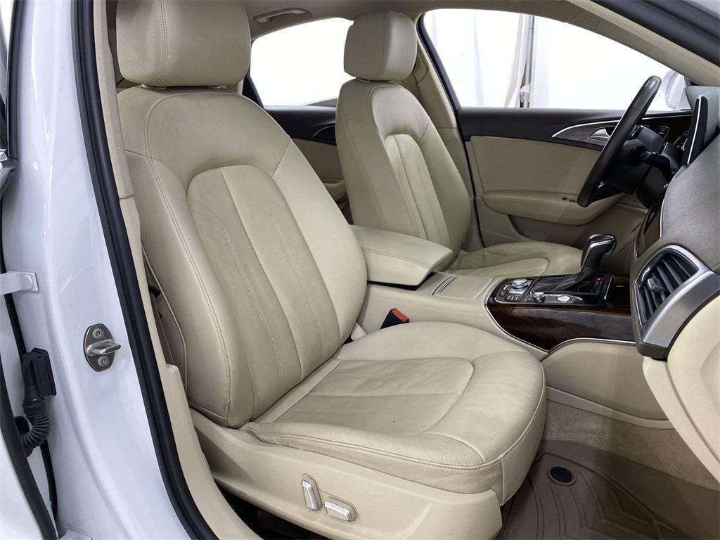 Used 2018 Audi A6 2.0T for sale $27,888 at Gravity Autos Marietta in Marietta GA 30060 17