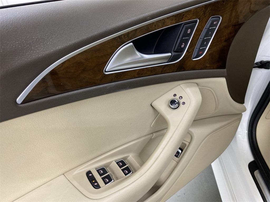 Used 2018 Audi A6 2.0T for sale $27,888 at Gravity Autos Marietta in Marietta GA 30060 19