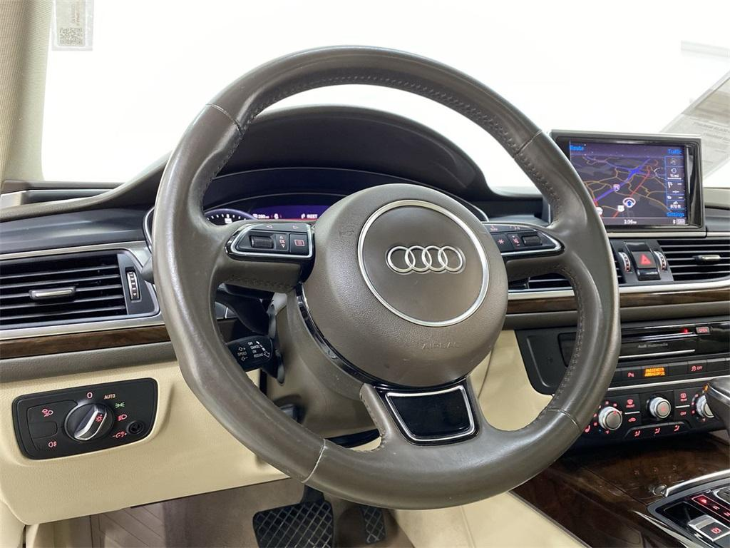 Used 2018 Audi A6 2.0T for sale $27,888 at Gravity Autos Marietta in Marietta GA 30060 21