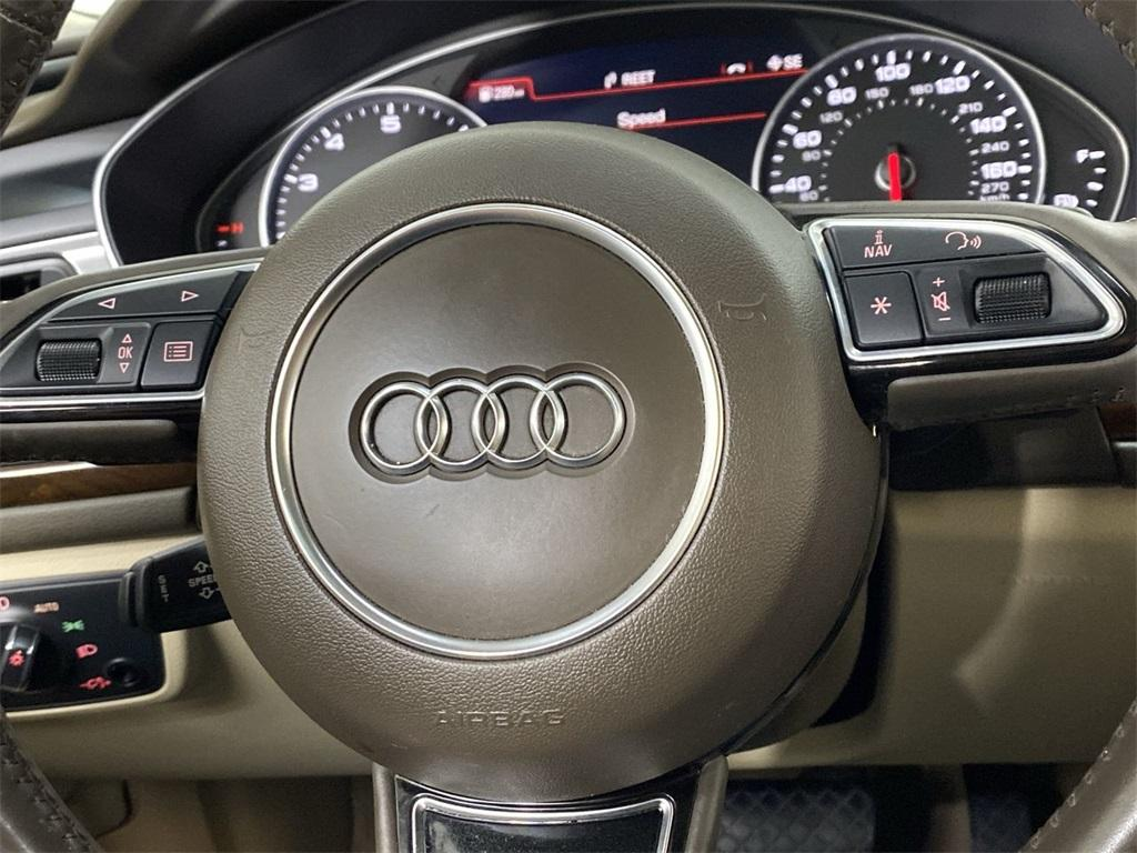 Used 2018 Audi A6 2.0T for sale $27,888 at Gravity Autos Marietta in Marietta GA 30060 24