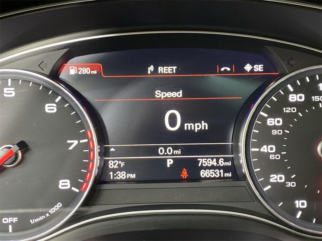 Used 2018 Audi A6 2.0T for sale $27,888 at Gravity Autos Marietta in Marietta GA 30060 25