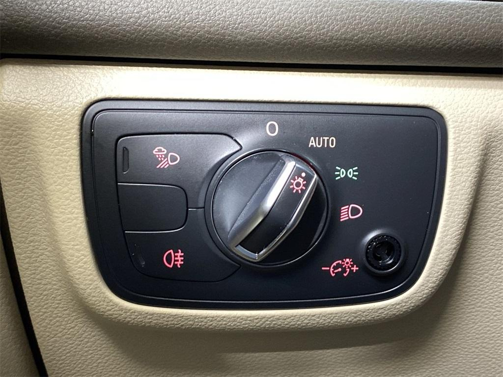 Used 2018 Audi A6 2.0T for sale $27,888 at Gravity Autos Marietta in Marietta GA 30060 26