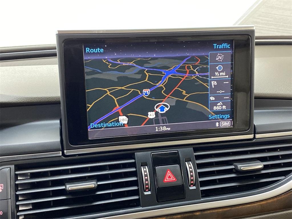 Used 2018 Audi A6 2.0T for sale $27,888 at Gravity Autos Marietta in Marietta GA 30060 28