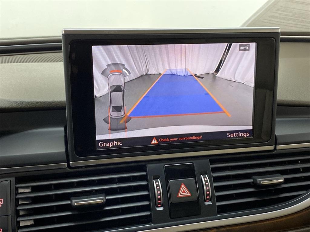 Used 2018 Audi A6 2.0T for sale $27,888 at Gravity Autos Marietta in Marietta GA 30060 29