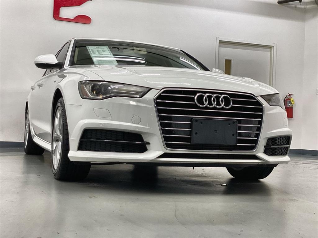 Used 2018 Audi A6 2.0T for sale $27,888 at Gravity Autos Marietta in Marietta GA 30060 3