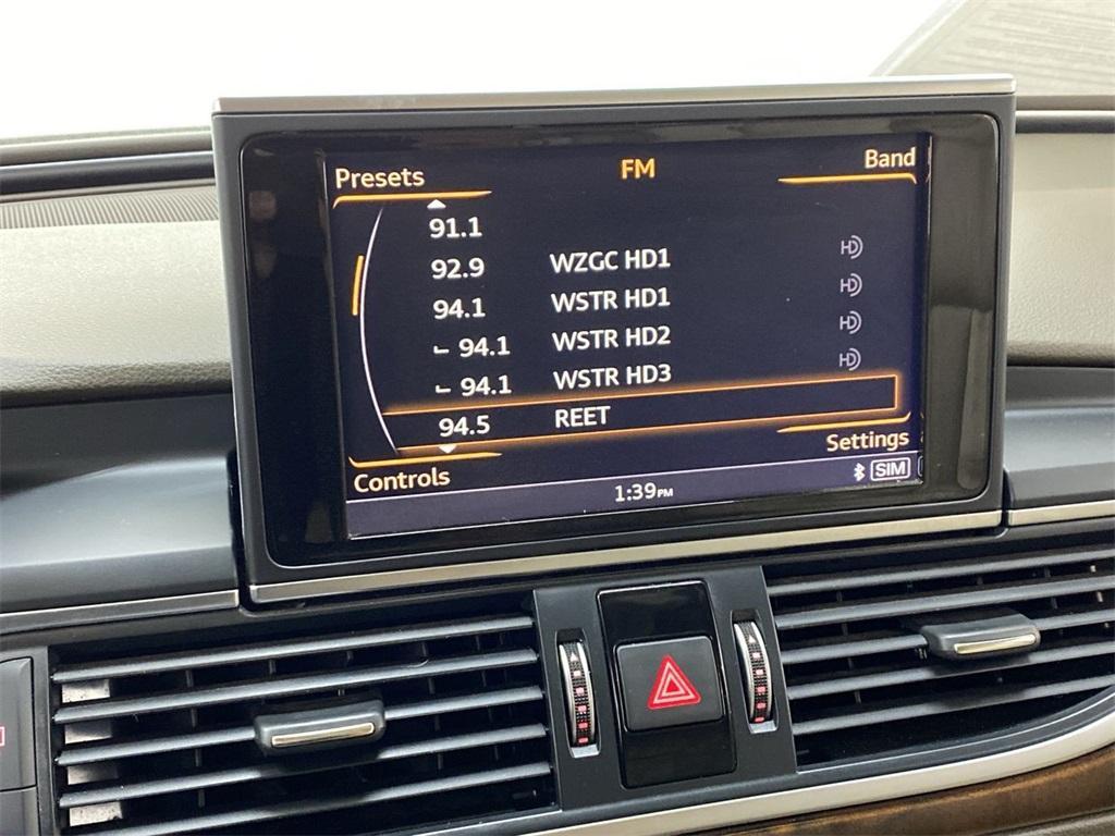 Used 2018 Audi A6 2.0T for sale $27,888 at Gravity Autos Marietta in Marietta GA 30060 31