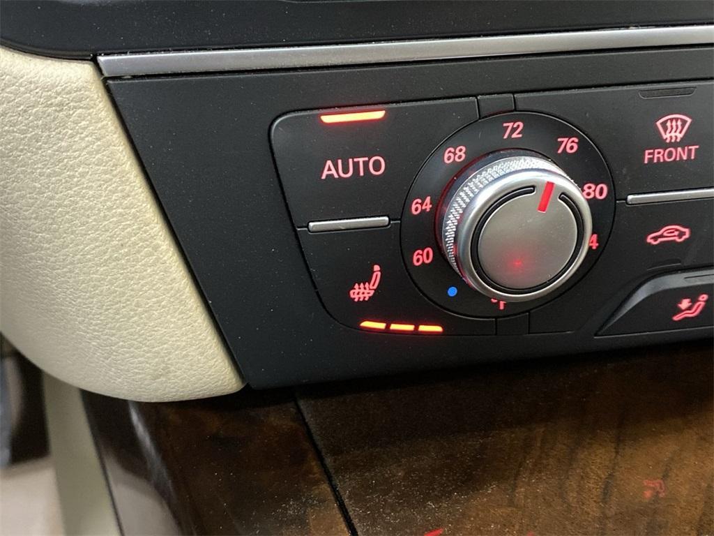 Used 2018 Audi A6 2.0T for sale $27,888 at Gravity Autos Marietta in Marietta GA 30060 33