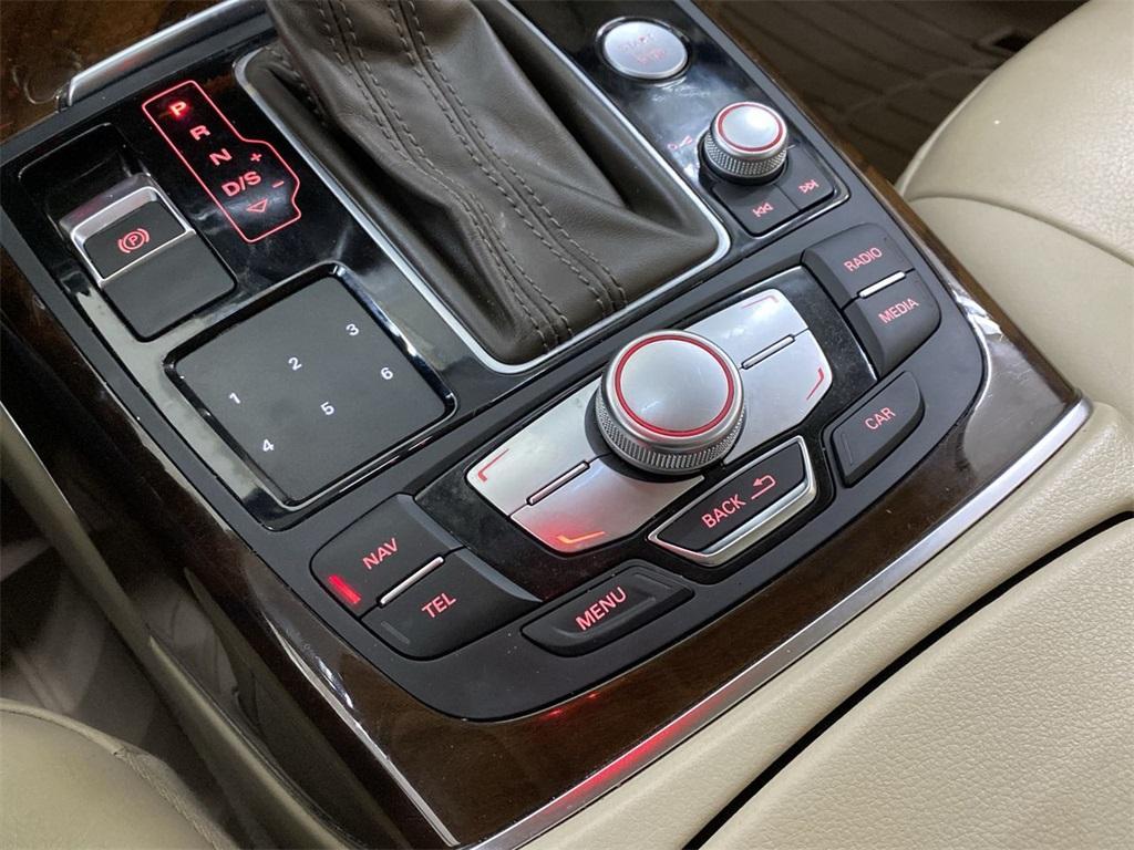 Used 2018 Audi A6 2.0T for sale $27,888 at Gravity Autos Marietta in Marietta GA 30060 36