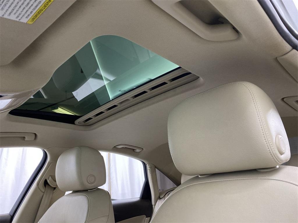 Used 2018 Audi A6 2.0T for sale $27,888 at Gravity Autos Marietta in Marietta GA 30060 37