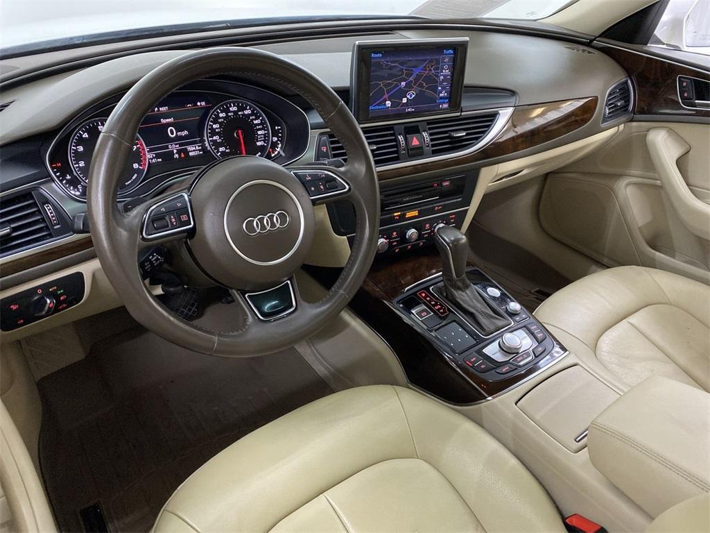 Used 2018 Audi A6 2.0T for sale $27,888 at Gravity Autos Marietta in Marietta GA 30060 38