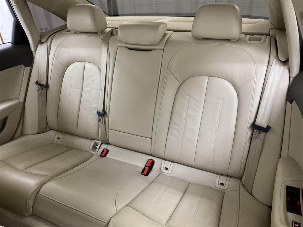 Used 2018 Audi A6 2.0T for sale $27,888 at Gravity Autos Marietta in Marietta GA 30060 39